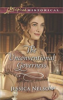 Unconventional Governess
