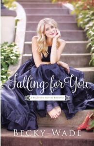 Falling for You_becky wade