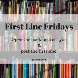 First Line Fridays