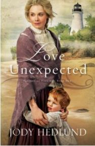 Love Unexpected_jody hedlund