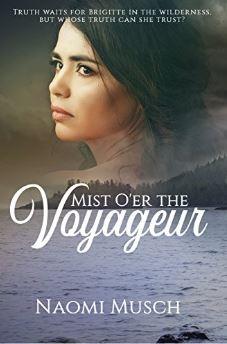 Mist Oer the Voyageur_Naomi Musch