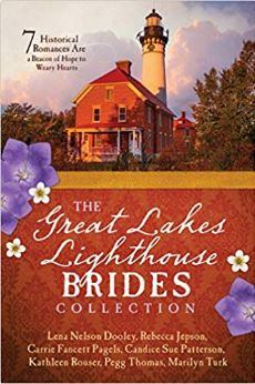 The Great Lakes Lighthouse Brides
